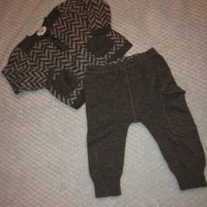 Angel Dear Matching Sets - Cute Baby Boy Outfit!